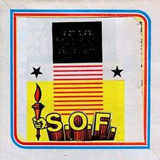 Soldiers Of Fortune - Early Risers (NEW CD)