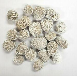 Desert Rose Stone - Bulk Wholesale Crystal - Selenite Sand Rose Love Stone