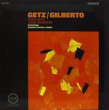 Stan Getz & Joao Gilberto - Getz / Gilberto NEW SEALED audiophile 2 LP 45 rpm