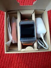 Samsung Galaxy Gear SM-V700 Orange