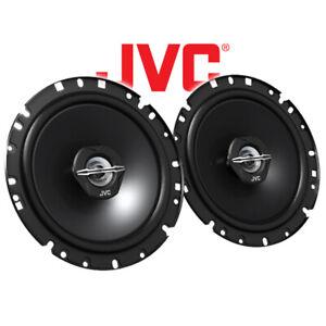 JVC CS-J1720X - 16cm 2-Wege Koax Lautsprecher PKW Boxen Auto Einbauzubehör