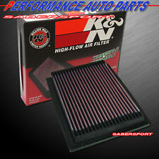 """IN STOCK"" K&N 33-2120 HI-FLOW PANEL AIR INTAKE FILTER 1996-2000 CIVIC LX DX CX"