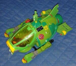 2003 *** SHELL SUB (1) *** TEENAGE MUTANT NINJA TURTLES TMNT