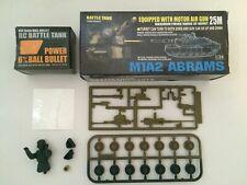 HENG LONG M1A2 ABRAMS & T90 ACCESSORY KIT BB BULLETS SPARE PARTS