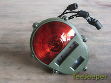 new Rear (Tail) Light Red 24V Jeep M151 A2 M35 11614157