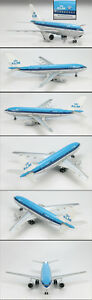 """Hobby Master Airbus A310-203~""""PH-AGG,"""" KLM Royal Dutch Airlines~HL6009"""