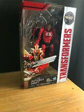 NEW 2016 Transformers LAST KNIGHT Premier Edition AUTOBOT DRIFT DELUXE FIGURE