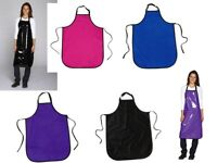 Dog Pet Grooming Apron - Top Performance - Value Apron - Choose Color