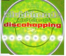 Klubbheads  :  discohopping