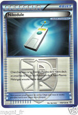 Pokemon  n° 119/135 - Dresseur - NIKODULE (A1000)