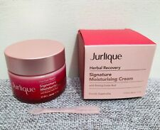 Jurlique Herbal Recovery Signature Moisturising Cream, 50ml, Brand New in Box
