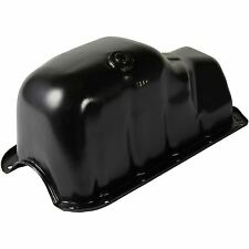 For Fiat Doblo 2001-2010 1.2 8v Steel Engine Oil Sump Pan