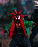 Red Spider Senses EFFECT ONLY Mezco, Marvel Legends 1/12