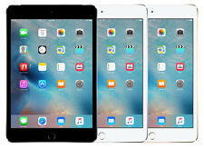 Apple ipad mini 16gb 32gb 64gb wifi cellular mix GRADED