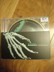 Dr Octagon Instrumentalyst : (Octagon Beats) MO WAX MW064CD