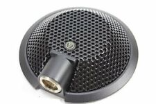 Audio Technica Omnidirectional Condenser Boundary Microphone(Only Mic Pod)