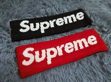 new Cool 14 FW Supreme Headband For Adult.