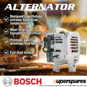 Bosch Alternator for Lexus ES300 MCV20R 3.0L V6 - 1MZ-FE 10/96 - 10/01 BXT5015