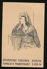Zwischenkriegszeit (1918-39) Kleinformat Sammler Motiv-Ansichtskarten mit Künstlerkarte