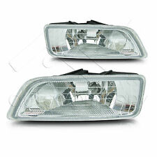 06-07 Honda Accord Inspire 4Dr Fog Light W Wiring Kit & Instruction Included