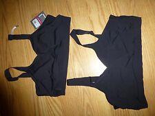 Ladies Size Medium Rita Full Coverage Surplice Bras