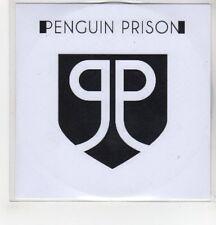 (GH338) Penguin Prison, Penguin Prison - DJ CD