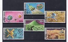 Togo Espacio Misiones Espaciales SAeries del año 1976 (DO-277)