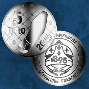 France - French Excellence - Berluti - 5 Silver Pp