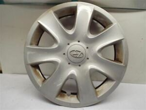 Wheel Cover HubCap 7 Spoke Fits 02-05 SONATA 206301