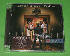 SCISSOR SISTERS CD TA-DAH SPECIAL EDITION BONUS TRACK VERY GOOD 2006 1705087