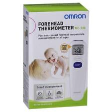 OMRON FOREHEAD THERMOMETER MC-720 3 IN 1 FOREHEAD TEMPERATURE MEASUREMENT