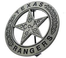 Replica Texas Rangers Stainless Steel Badge H40070D54
