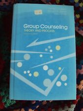 Group counseling: theory and process James C. Hansen, Richard W. Warner, Elsie J