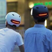 Intelligent Helmet Back LED Lights For Bike Scooter For Original Xiaomi Smart4u