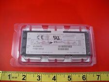 Vicor VI-233-EU DC to DC Converter VI 233 EU Input 48v 250w Output 24v 200w New