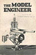March The Model Engineer Hobbies & Crafts Magazines