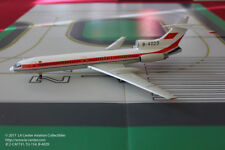 JC Wing Chinese Air Force PLA Tupolev TU-154 Old Color Diecast Model 1:200