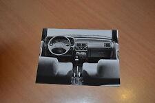 PHOTO DE PRESSE ( PRESS PHOTO ) Ford Escot CL F0180