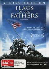 Flags of our Fathers - Like New - Region 4 - Australian Seller