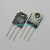 1pcs 2SK2698 New Genuine TO-3P Transistor K2698