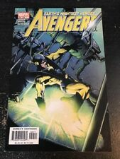 Avengers#59 Awesome Condition 8.0(2002) Dwyer Art!!