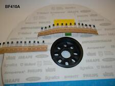 20 Stück / 20 pieces  BF410A JFET N-CHANNEL VHF 20V 30mA 300mW  BF410 Neu NEW ~