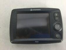 Navman F20 Gps Navigation System *Untested* -Cz