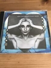 """Claudia Brucken -""""Love And A Million Other Things """" Cd 1991"""