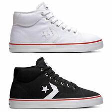 Converse Star Replay Mid Herren Sneaker Schuhe Schnürschuhe Turnschuhe One Star