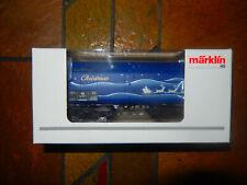 Märklin 48417 Weihnachtswagen