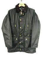 Barbour Men's M Icons Beaufort Wax Jacket - Sage - Size S-XXL - RRP £300