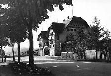411) ASIAGO (VICENZA) STAZIONE FERROVIARIA, VIAGGIATA IL 25/9/74.