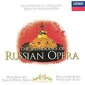 The Splendours of Russian Opera, , Very Good