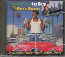 Money talks: The album - MARY J BLIGE LIL KIM - CD OST 1997 NEAR MINT CONDITION